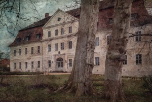 Schloss Gröditz