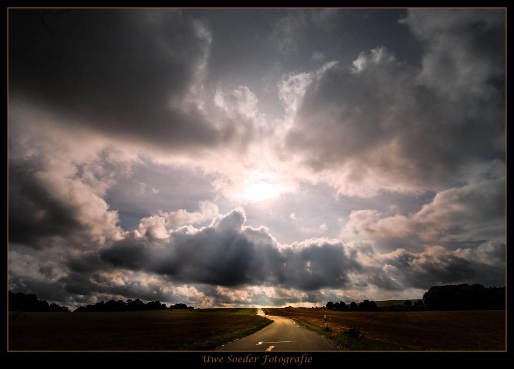 Wolken, Gewitterwolken